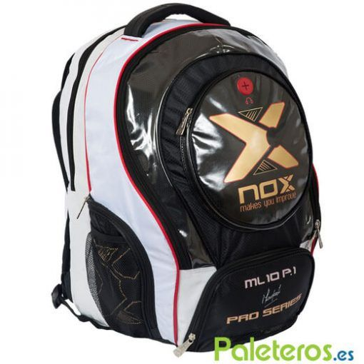 Mochila NOX ML10 P1