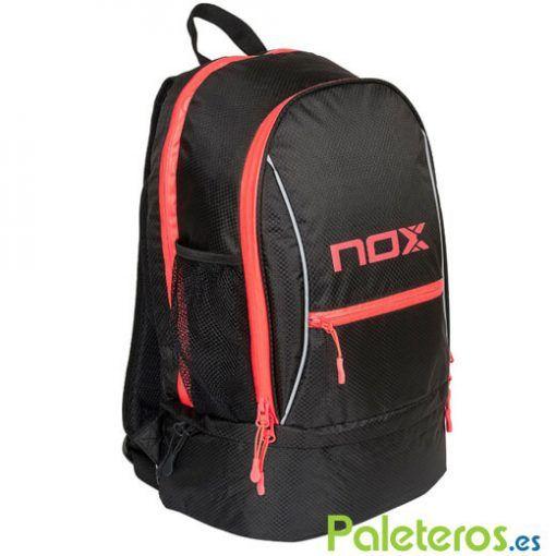 Mochila NOX Street Black
