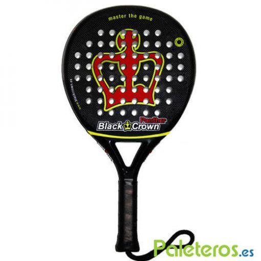 Pala Black Crown Panther