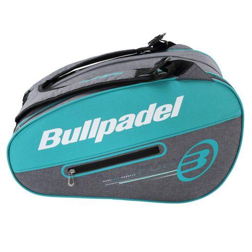 Paletero Bullpadel Fun Gris 2020