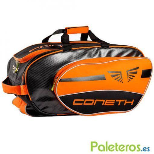 Paletero Coneth naranja