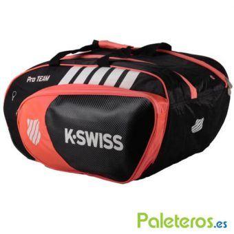 Paletero K-Swiss Hypercourt 2017-2018