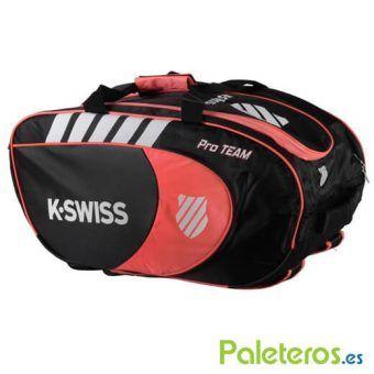 Paletero Kswiss Hypercourt Pro Team
