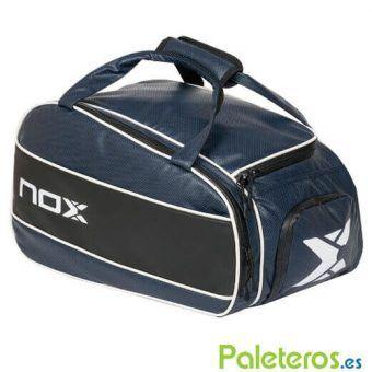 Paletero Nox Street Blue