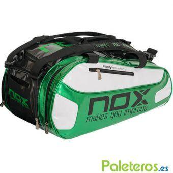Paletero térmico Lucía Sainz de Nox