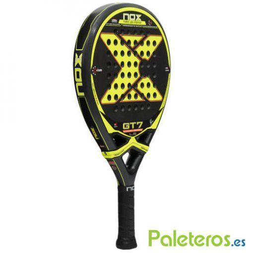 Pala GT7 Luxury L.5 de Nox