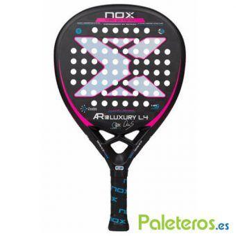 Pala NOX AR10 Luxury de Ariana Sánchez