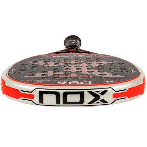 Pala pádel Nox Luxury Power L6