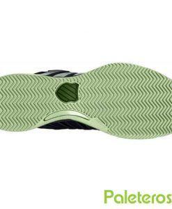 Suela zapatillas Hypercourt 2 HB de K-Swiss