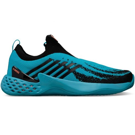 Zapatillas KSwiss Aero Knit Azules