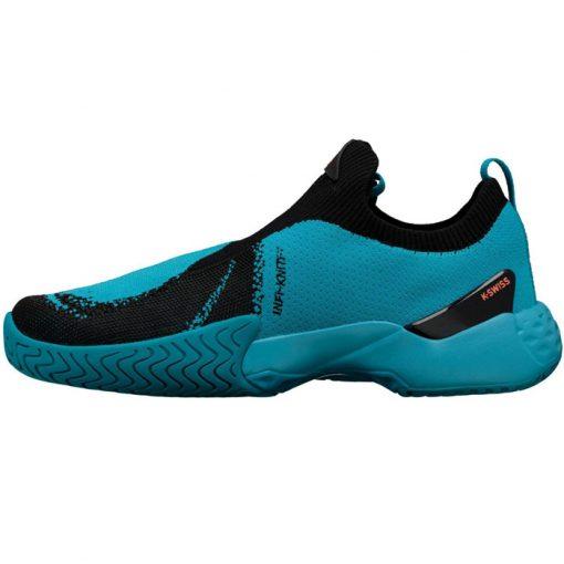 Zapatillas KSwiss Aero Knit Blue