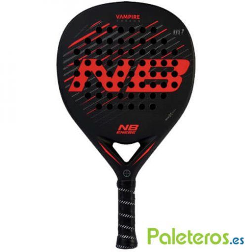 Pala Enebe Vampire Carbon Red