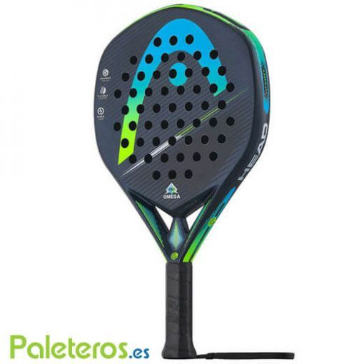 Pala HEAD Omega Pro