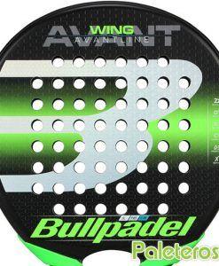 Wing Avantline pala Bullpadel 2019