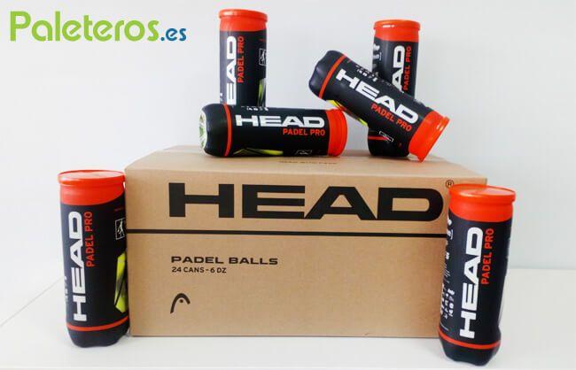 Cajón HEAD Pádel Pro