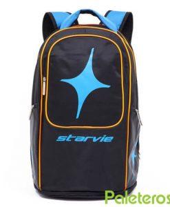 Mochila Starvie Galaxy Blue