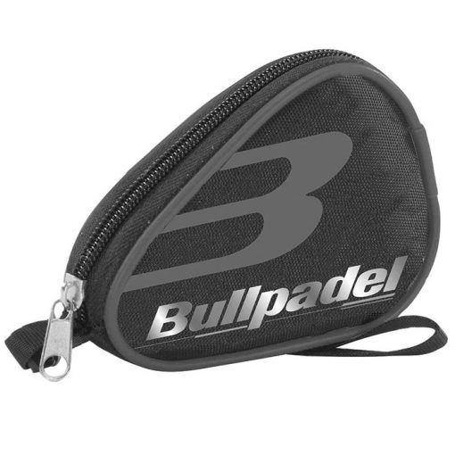 Monedero Bullpadel Negro