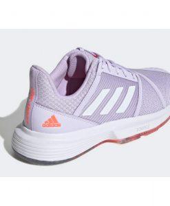 Zapatillas Adidas Courtjam Bounce Mujer 2020