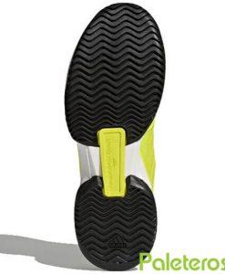 Suela zapatillas Adidas Stella McCartney