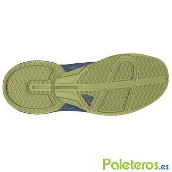 Suela zapatillas Adizero Club de Adidas