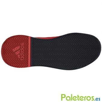 Suela zapatillas Adizero Defiant Bounce de Adidas