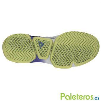 Suela zapatillas Adizero Ubersonic 2 de Adidas
