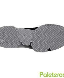 Suela de espiga zapatillas Adizero Ubersonic 2