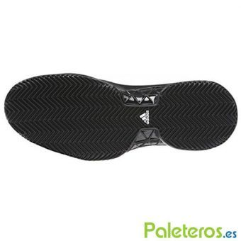 Suela espiga zapatillas Barricade Clay de Adidas