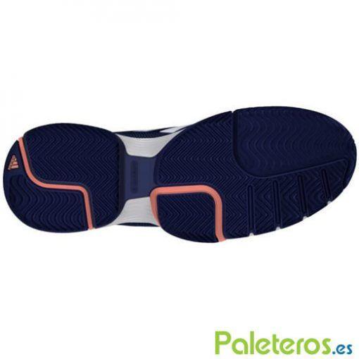 Suela Zapatillas Barricade Club Woman de Adidas