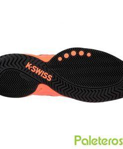 Suela zapatillas K-Swiss Ultrashot