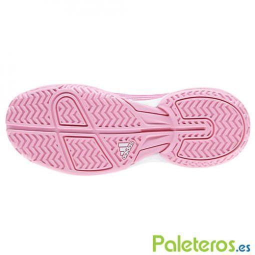Zapatillas Adidas Adizero Club Rosa 2019