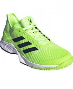 Zapatillas Adidas Adizero Club Verde 20