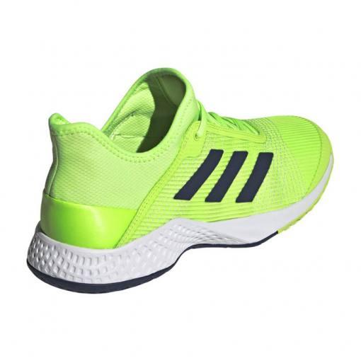 Zapatillas Adidas Adizero Club Verde 2020