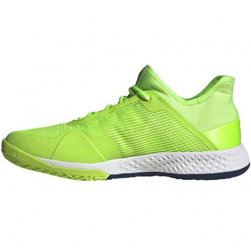 Zapatillas Adidas Adizero Club Verde-Azul
