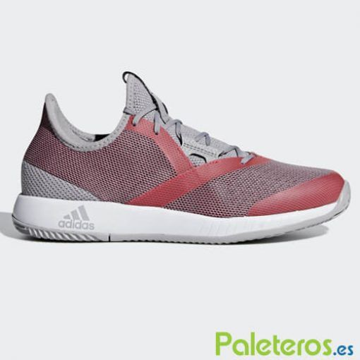 Zapatillas Adidas Adizero Defiant Bounce Red