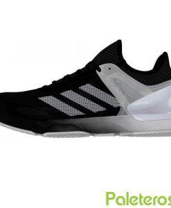 Zapatillas Adidas Adizero Ubersonic 2 negras