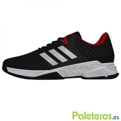 Zapatillas Adidas Barricade Court 3 negras