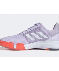 Zapatillas Adidas Courtjam Bounce Mujer