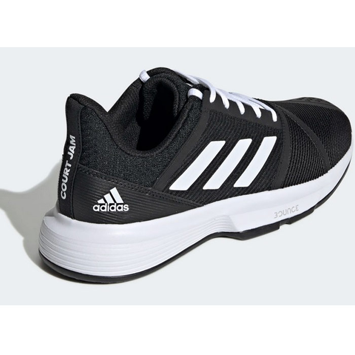 adidas zapatillas negras