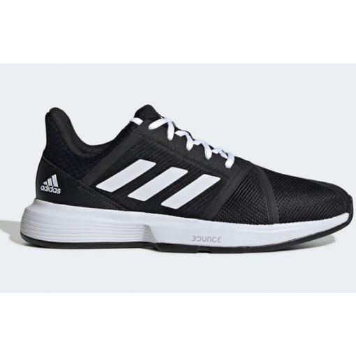 Zapatillas Adidas Courtjam Bounce Negras