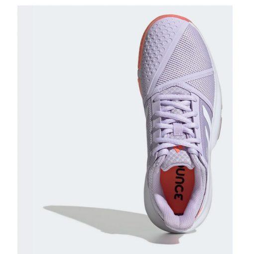 Zapatillas Adidas Courtjam Bounce Woman 2020