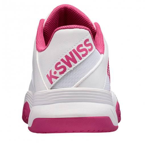 Zapatillas K-Swiss Court Express de mujer