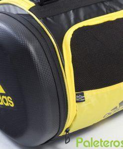 Zona de calzado paletero Adipower Yellow