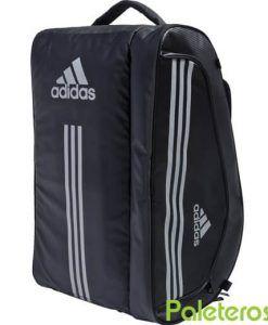 Bolsa de pádel Adidas Carbon Black
