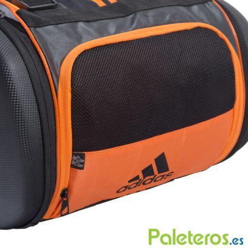 Compartimento para zapatillas paletero Adipower Orange
