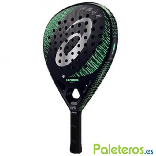 Pala Asics Hybrid Soft