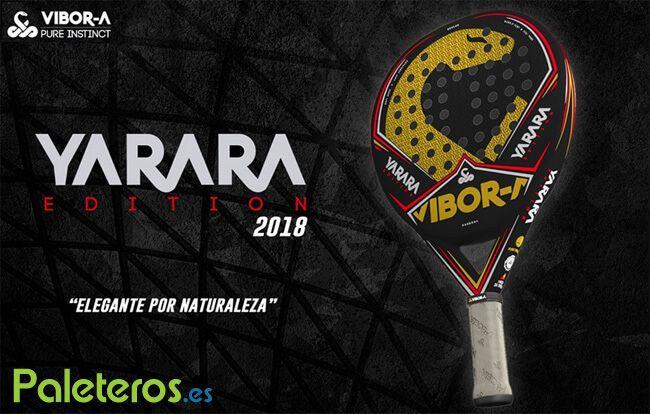 Pala Yarara Edition 2018 Vibora