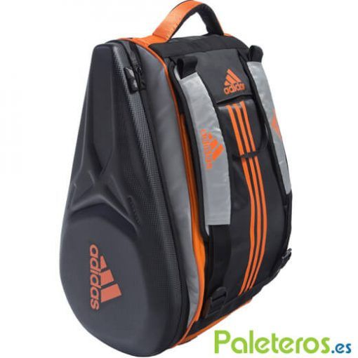 Paletero Adidas Adipower Orange