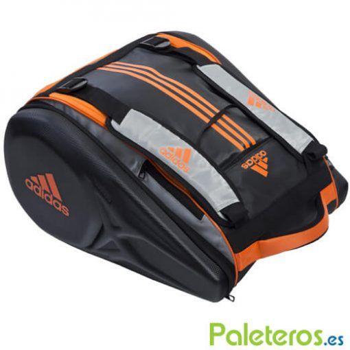 Paletero Adipower naranja 2018 de Adidas
