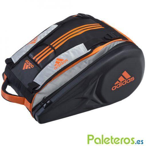 Paletero Adipower Orange 2018 de Adidas